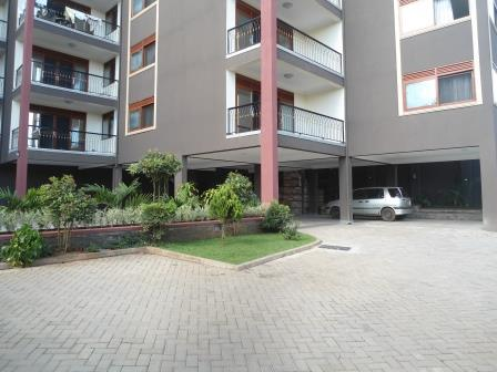 New Fully furnished Apartment Just Opposite Common Wealth Resort Munyonyo.